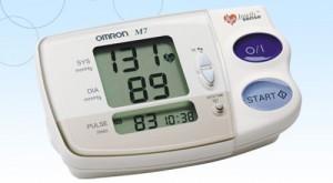 M-7 bloeddrukmeter